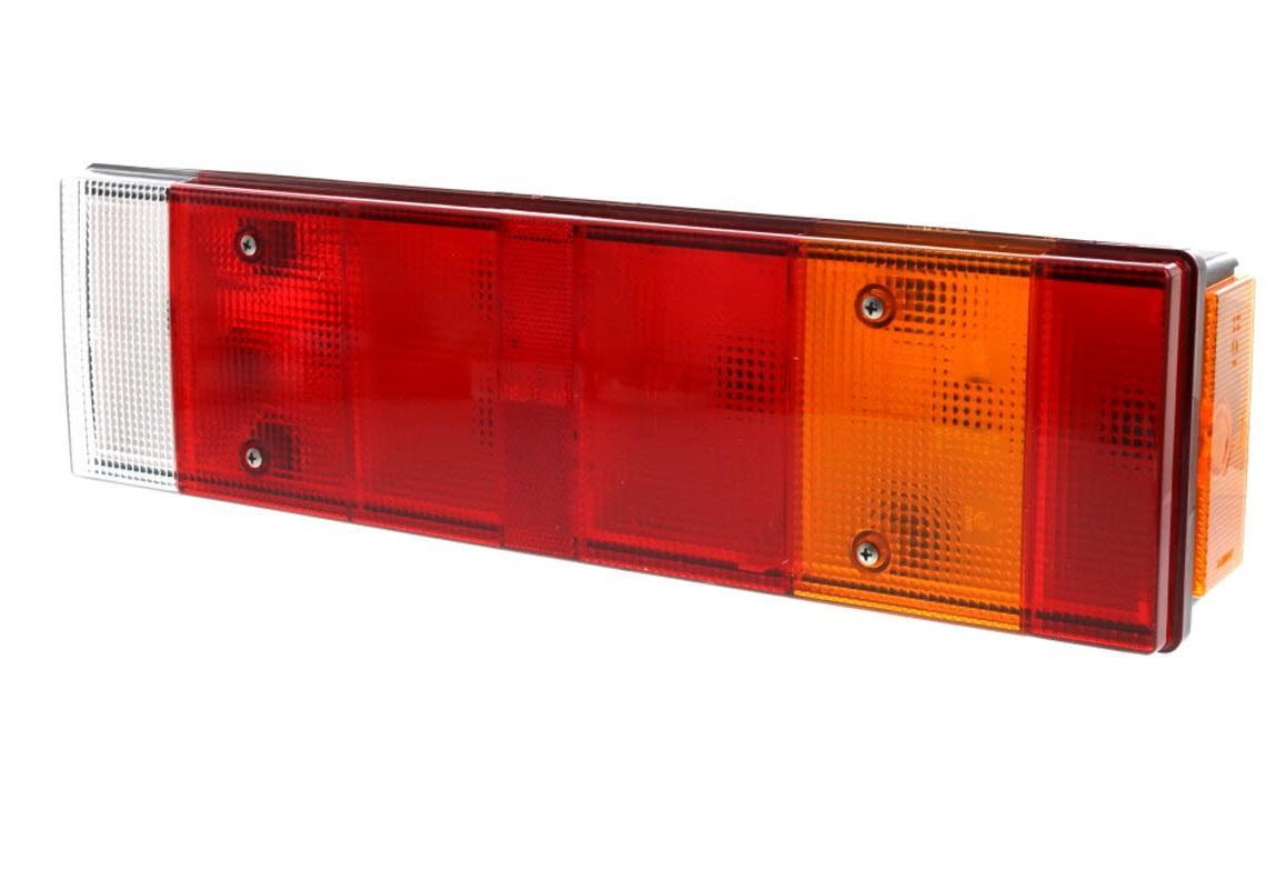 Heckleuchte rechts passend für Iveco EuroStar und EuroTech