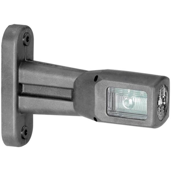 Umrissleuchte LED Hella Anbau links / rechts