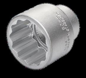 Achsschlüssel- Einsatz SW65 passend für Iveco Daily
