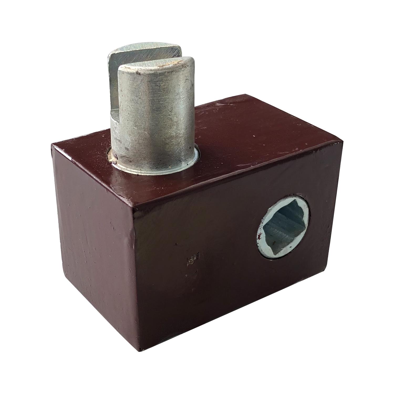 Spanngetriebe für Handkurbel