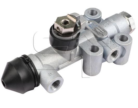 Luftfederventil passend für MAN F2000/L2000