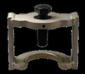 Bremsgestängesteller-Abzieher passend für Haldex-Bremse