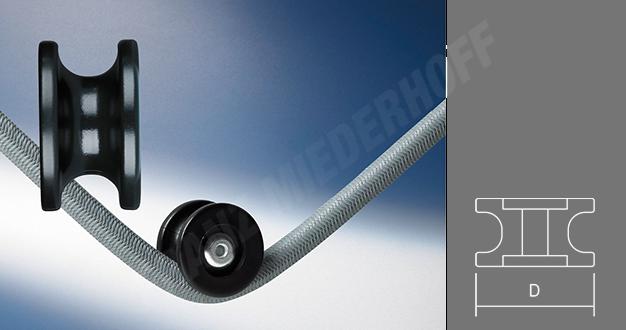 Rundknopf 6 + 8mm Kunststoff  VPE 100 Stück