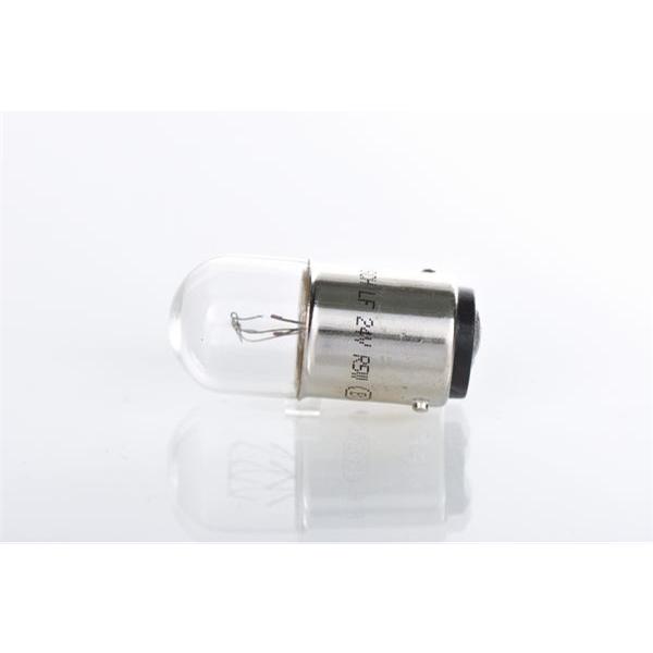 Glühlampe 24 Volt / 5 Watt BA 15d zweipolig