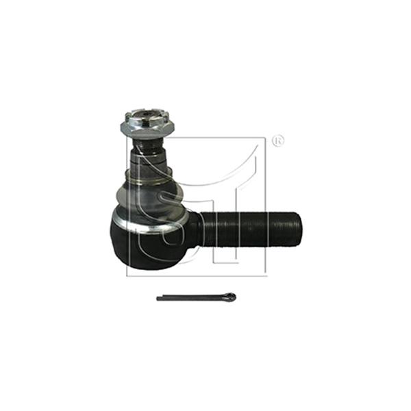 Kugelgelenk Linksgewinde M30 x 1,5