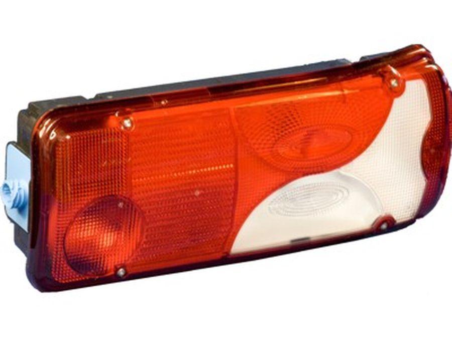 Heckleuchte rechts passend für Scania P & R Serie