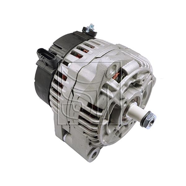 Lichtmaschine 28V / 100A passend für MAN E2000 / F2000 / L2000 / TGA