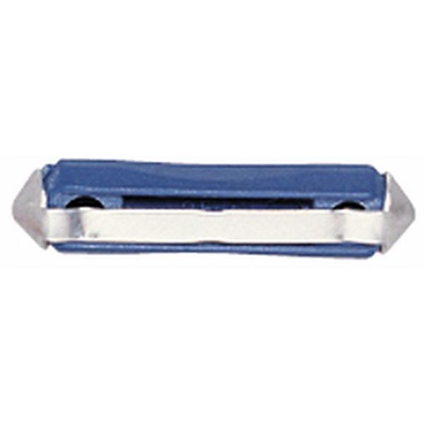 Torpedo Sicherung 25 Ampere blau