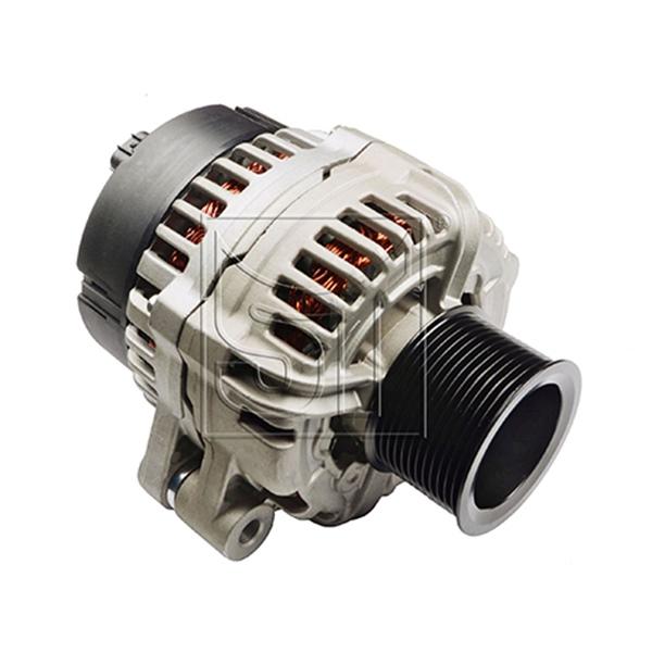 Lichtmaschine 28V / 90A passend für Iveco