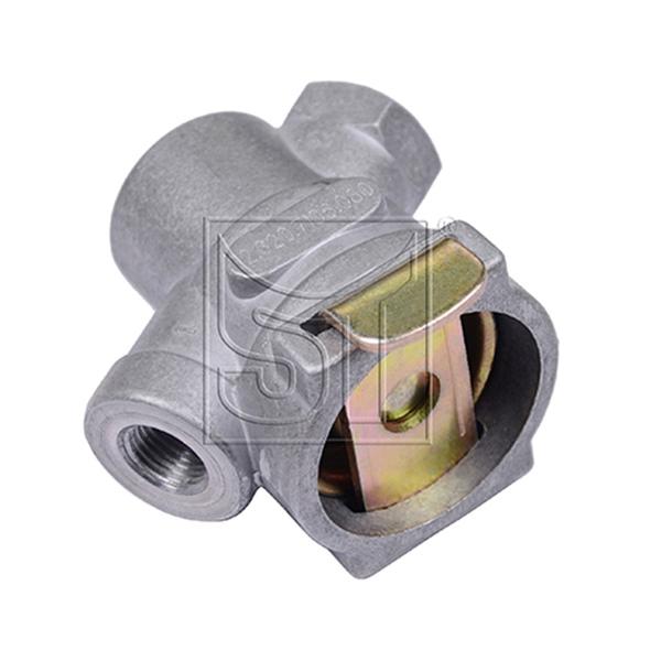 Leitungsfilter M16 x1,5