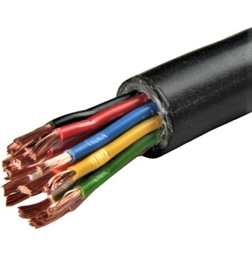 Kabel FLYY 15-polig