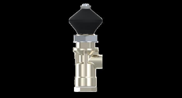 Sperrventil Schaltgetriebe passend für DAF 95