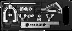Bördelgerät für Bremsleitungen 10-teilig