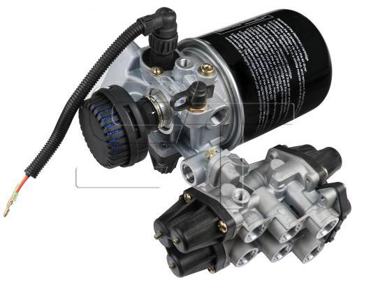 Luftaufbereitungseinheit APU passend für Mercedes Benz Actros/Atego/Axor