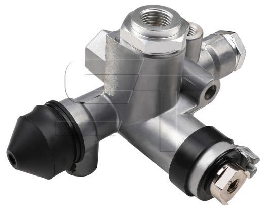 Luftfederventil passend für Mercedes Benz LK/LN2/ SK