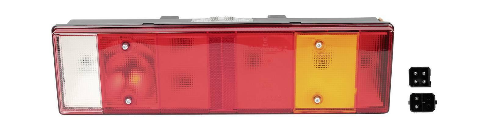 Heckleuchte rechts passend für Volvo FH