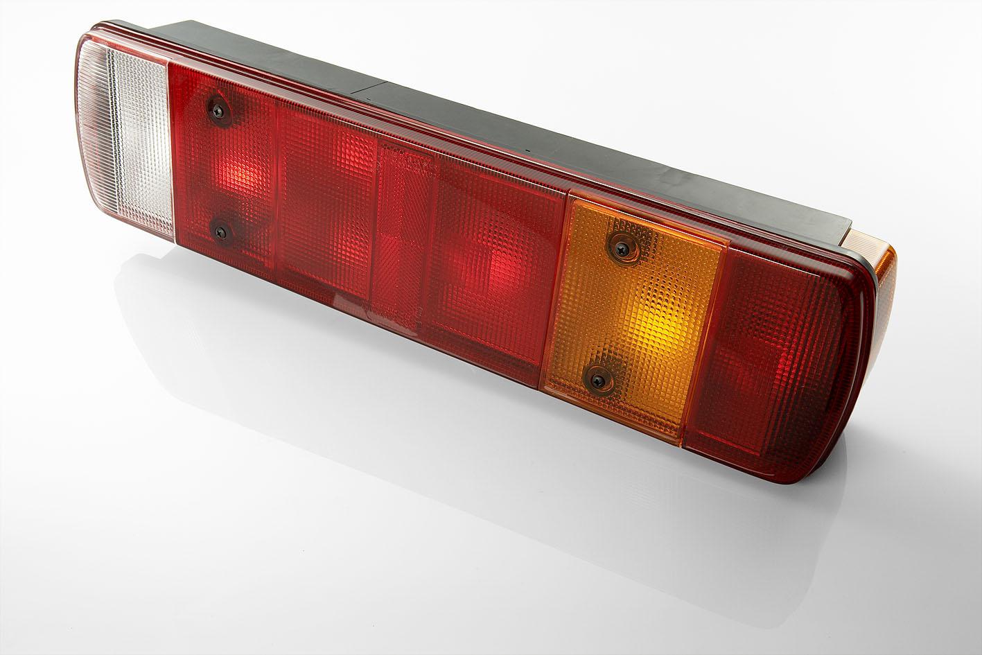 Heckleuchte rechts passend für Volvo FH/FM