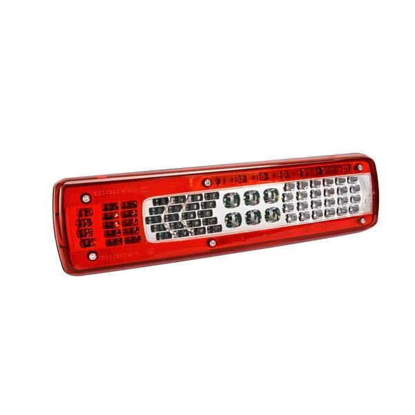 LED Heckleuchte links passend für Volvo FH/FM