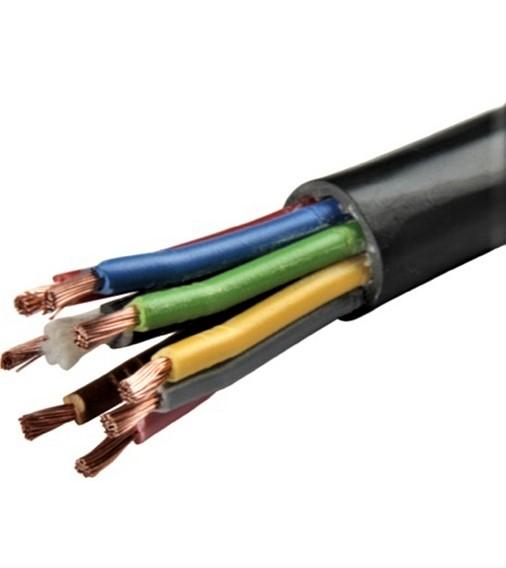 Kabel 8,0 x 1,5 mm²
