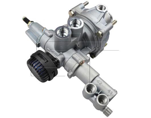 ALB Bremskraftregler pneumatisch passend für DAF
