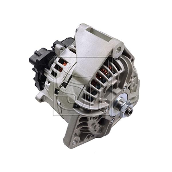 Lichtmaschine 28V / 80A passend für Mercedes-Benz