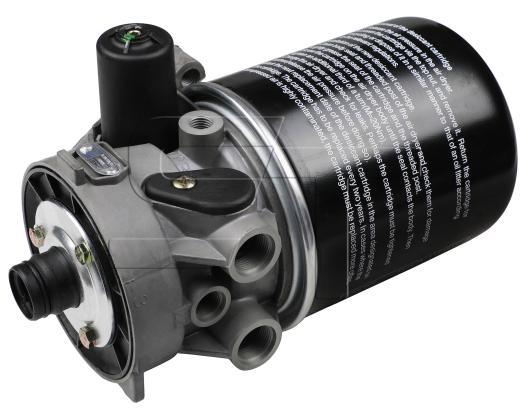 Lufttrockner passend für MAN TGA/TGL/TGM/TGS/TGX