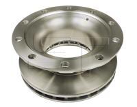 Bremsscheibe passend für BPW SB3745 / TSB 3709