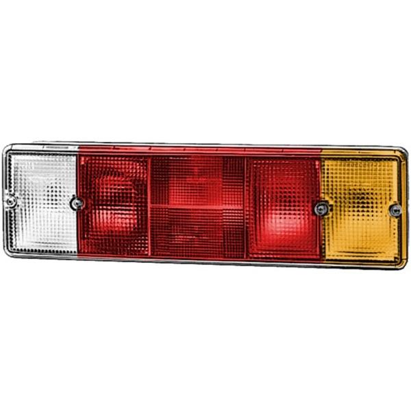 Lichtscheibe links und rechts passend für Volvo
