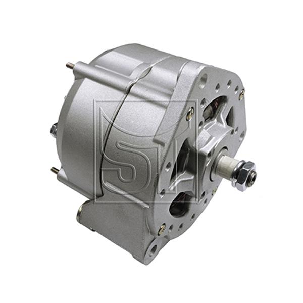 Lichtmaschine 28V / 80A passend für DAF / MAN / Mercedes-Benz