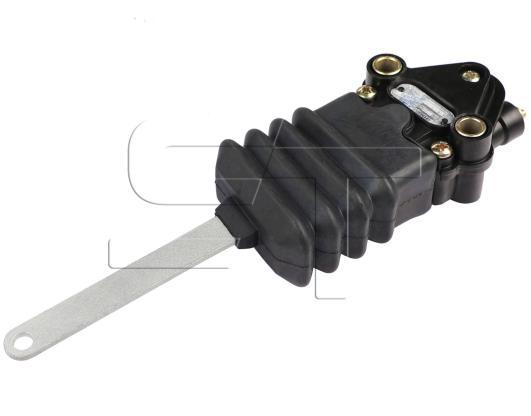 Luftfederventil passend für Iveco Stralis / MAN TGA