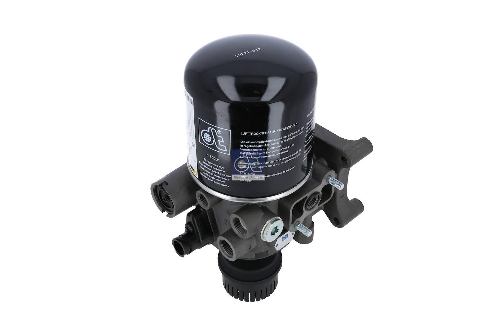 Lufttrockner passend für DAF 95XF/ XF105