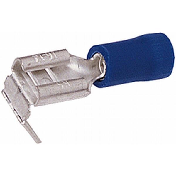 Steckverteiler blau VPE 50 Stück