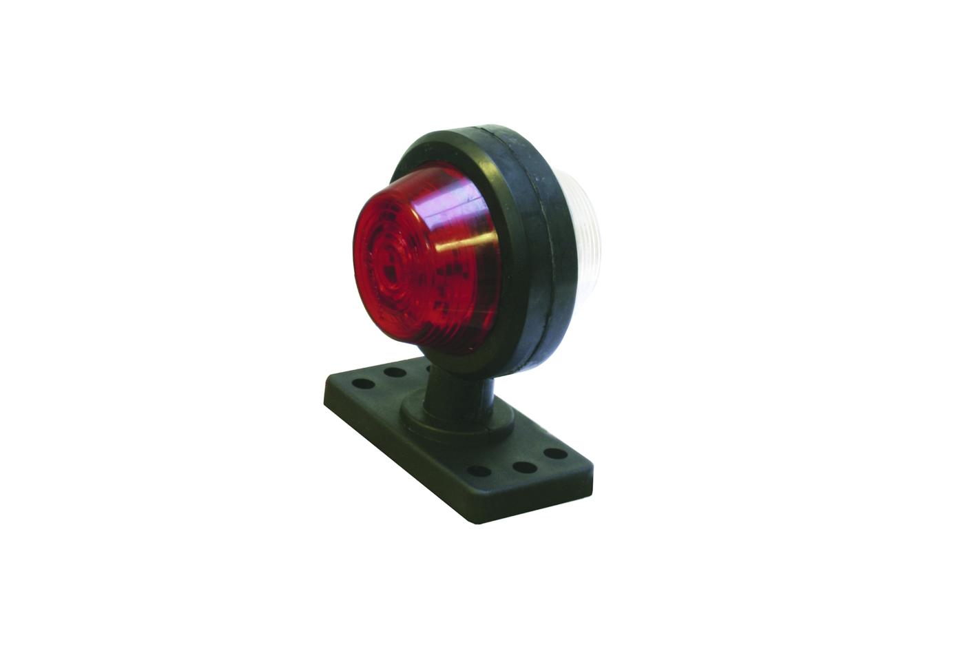 Begrenzungsleuchte 12/ 24V 360 Grad drehbar