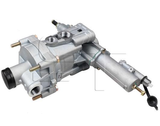 ALB Bremskraftregler pneumatisch