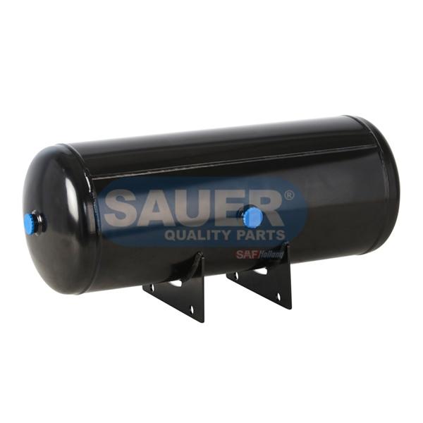 Luftbehälter 40 Liter Ø 276mm passend für Schmitz-Cargobull