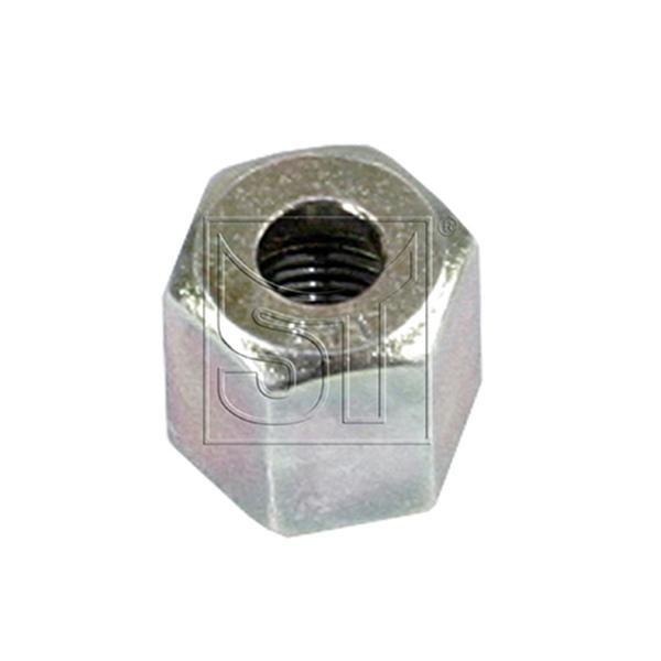 Überwurfmutter für 10 mm Rohr