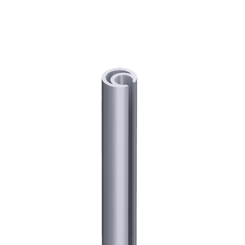 Planen-Spannrohr 27mm Länge 3300mm