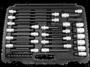 Schraubendreheinsätze 38-teilig