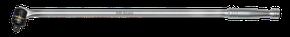"Gelenk-Kraftgriff 3/4"" 630 mm"