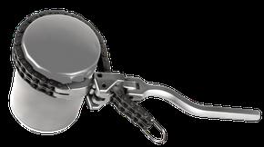 Ölfilterkettenschlüssel verstellbar  60-105 mm