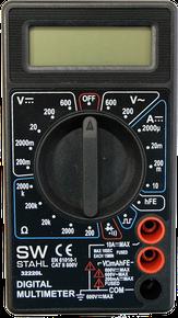Digital-Multimeter 600 V