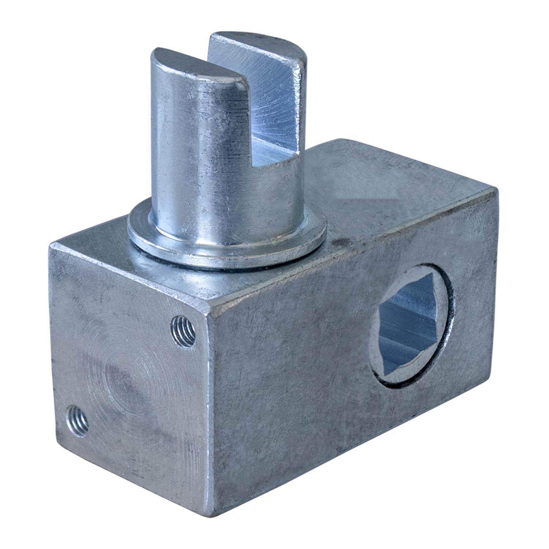 Spanngetriebe für Handkurbel Typ 40