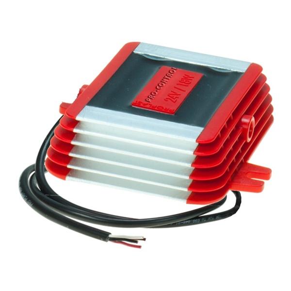 LED Kontrollgerät 24V  Blinkfunktion
