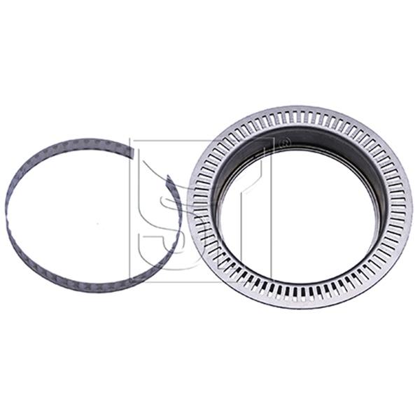 ABS Sensorring (144 x 27,5 x 80) passend für MAN L 2000, TGL