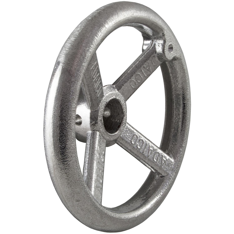 Handrad für Spanngetriebe