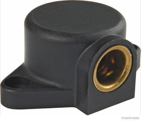Aufbau-Steckdose 2 polig