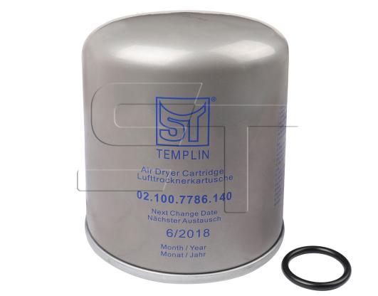 Lufttrocknerkartusche passend für DAF XF95/XF105/95XF mit Koaleszenzfilter