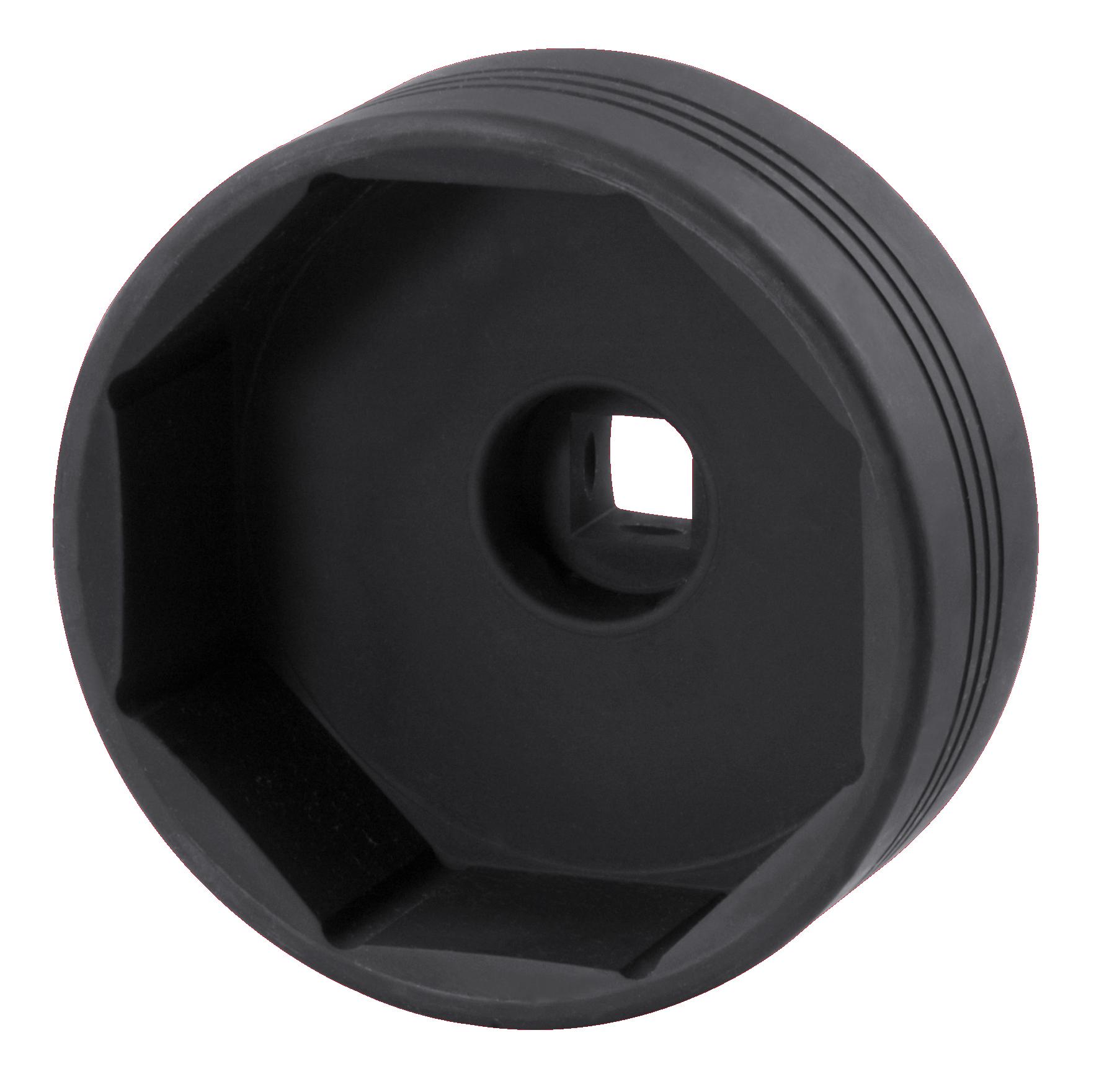 """Achsmutternschlüssel, 3/4"""", Vierkant, 110 mm passend für Scania Hinterachse"""