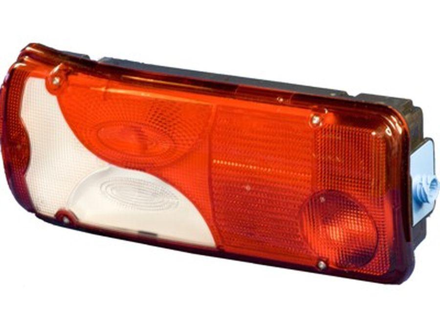 Heckleuchte links passend für Scania P & R Serie