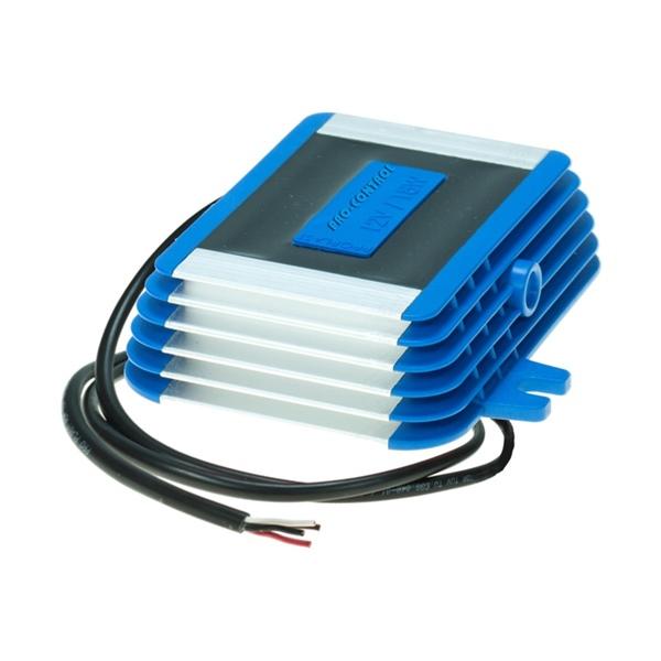 LED Kontrollgerät 12V  Blinkfunktion